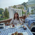 Pizzeria Vecchia Taormina Foto