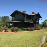 The TIFT HOUSE