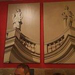 Foto de Tramonto Italian Restaurant and American Steakhouse