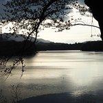 Bild från Kanagawa Prefectural Lake Tsukui Shiroyama Park, Water Garden, Flower Garden