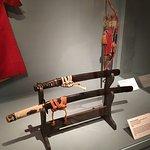Dagger(Tanto) and Wakizashi (Short Sword)