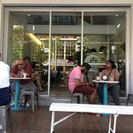 Kaizen Coffee Co. Bangkokの写真