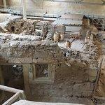 Photo of Akrotiri Archaeological Site