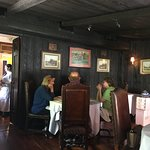 Olde Pink House Restaurant resmi