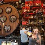Radiator Whiskey bartendenders