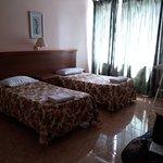 Al Sufara Hotel Suites
