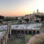 Zdjęcie Ristorante Roof Garden Hotel Forum Roma