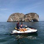 Foto de Eco Explorer Jet Ski Safari