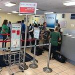 Foto de Kermit's Airport Lounge