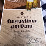 Photo of Augustiner am Dom