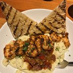 Shrimp and Grits - Grassroots