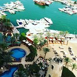 Four Seasons Hotel Doha Aufnahme