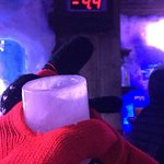 Photo of Xtracold Icebar Amsterdam
