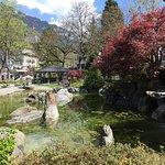 Restaurant Taverne - Hotel Interlaken의 사진