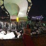 ภาพถ่ายของ The Pearl Monument