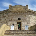 Photo of The Fremantle Round House