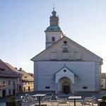 Župnijska cerkev Sv. Jakoba Foto