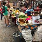 Foto de Mercado de Artesanías