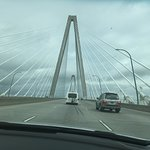 Authur Ravenel Bridge
