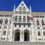 Photo of Parliament