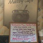 Foto de Maltby Cafe