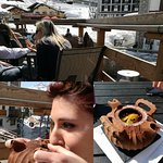 Photo of La Gran Becca Cafe Gourmet Lounge
