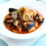 Cioppino Special