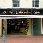 Foto van Butlers Chocolate Cafe