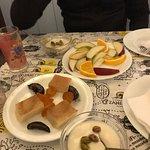 Φωτογραφία: Ζανέττος Κυπριακή Ταβέρνα