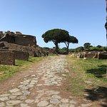 Parco Archeologico di Ostia Antica Foto