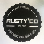 Foto di Rusty'co Bar e Restaurante