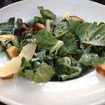 Tumbleweed Caesar with chicken, Cowtippers, Atlanta