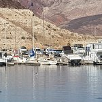 Photo of Lake Mead National Recreation Area