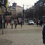 Valokuva: Kamppi Shopping Center