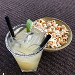 Margs and Popcorn