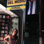 Billede af La Bodeguita del Medio