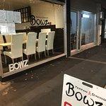鉄板焼きダイニング BOWZの写真