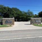 Foto van Addo Wildlife Tangelo Restaurant