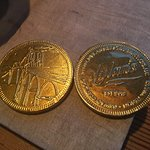 Dylan's Chocolate Coins