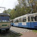 Hannoversches Strassenbahn-Museum