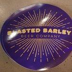 Blasted Barley