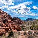 Some real fun red rock walking trails