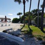 Very nice beach motel.