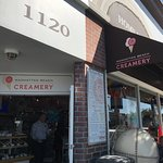 Photo of Manhattan Beach Creamery