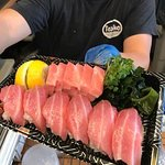 So Sushi!......the very best sushi takeaway in London