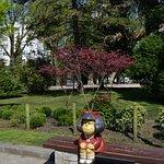 Mafalda en Oviedo