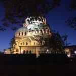 Photo de La Cattedrale