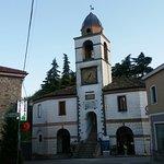 Palazzo Vicari, sede del punto informazioni comunale