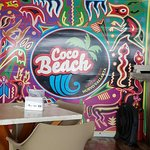 Foto de Coco Beach Restaurant Bar