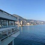 Billede af Nobu Fairmont Monte Carlo